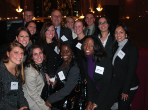 #1 Sales Team in Diabetes Division with CEO, Eli Lilly and their Manager, Joan