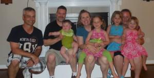 2013 - (07-03-2013) Gassman & Henderson Families - Cropped