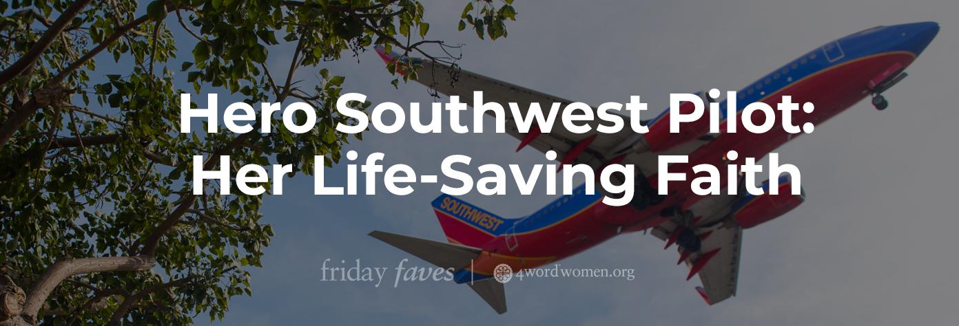 hero southwest pilot