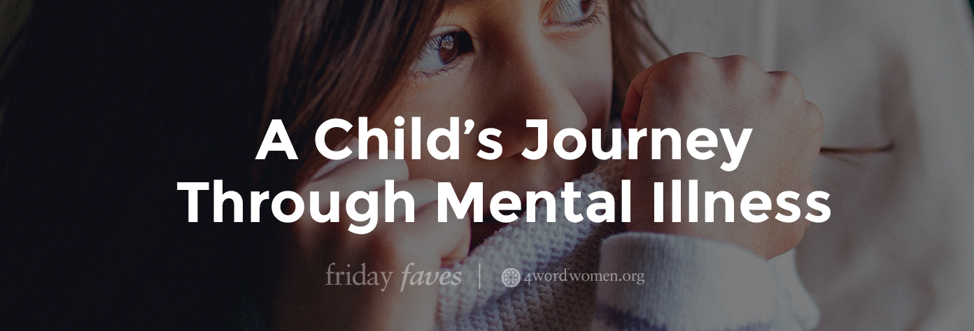 children mental illness