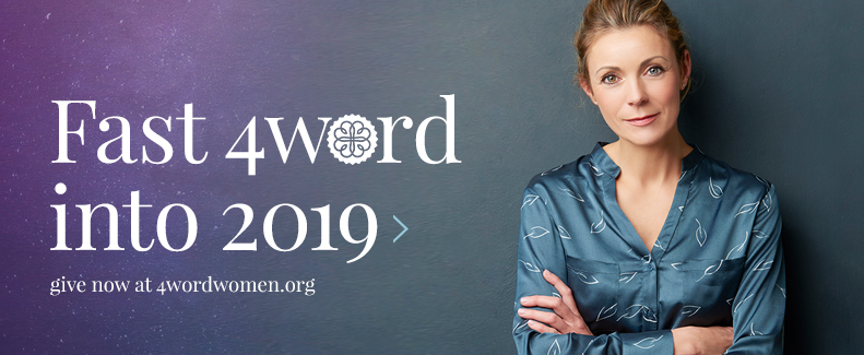 year end giving 4word 2019